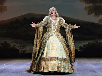Opera is Back! Ernani Limelight Review