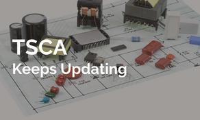 為何美國在 2021 不斷談論 TSCA?