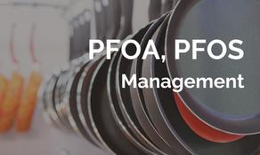 PFOA, PFOS 在歐美及中國的管理