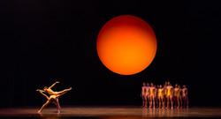 13th Heaven By Singapore Dance Theatre