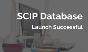 SCIP 資料庫上線後通報數超過 5 萬筆