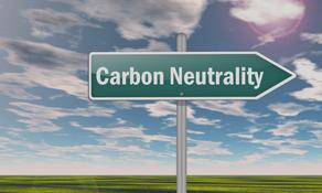 """大家都在說的 """"碳中和"""""""