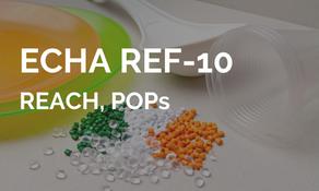 ECHA 將於 2022 大量抽檢消費品合規情況