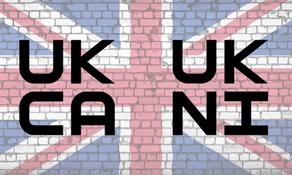 產品進入英國與北愛爾蘭市場 2021 起應打上 UKCA/UKNI 標示