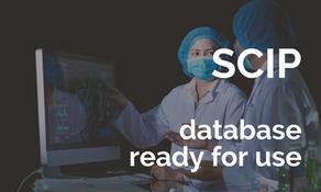 SCIP 資料庫正式開放上線