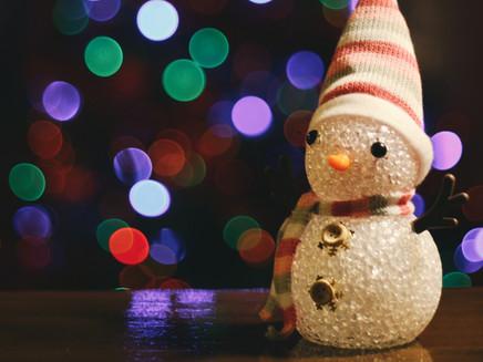 Happy holidays from Kalium Health!
