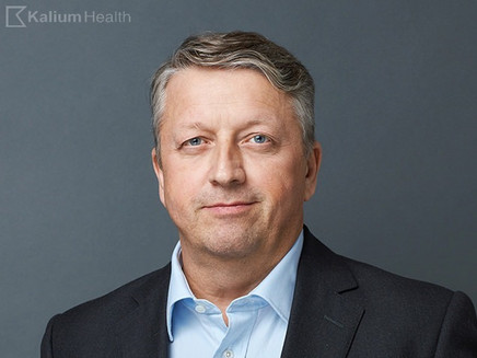 Kalium Health appoints Kenneth Galbraith as Chair of the Board