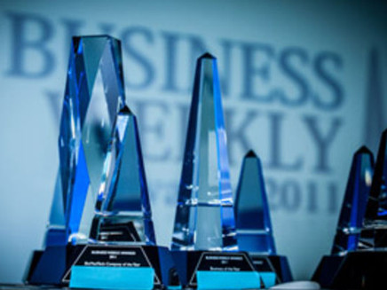 Business Weekly award nomination