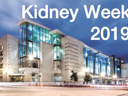 Meet us at ASN Kidney Week