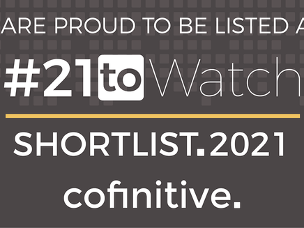 Kalium Health showcased on the #21toWatch shortlist
