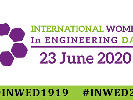 Celebrating International Women in Engineering Day