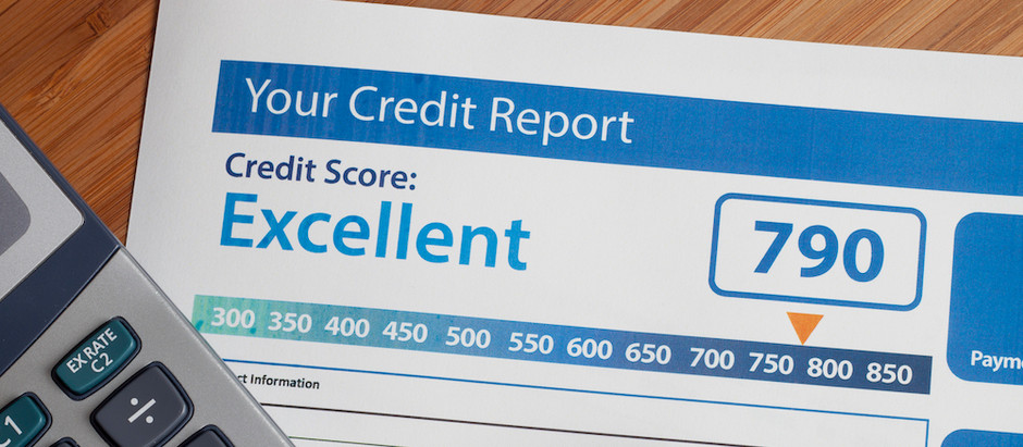 How to Monitor Your Credit