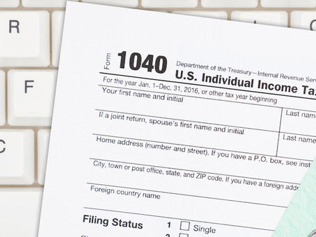 When Should I File Taxes?