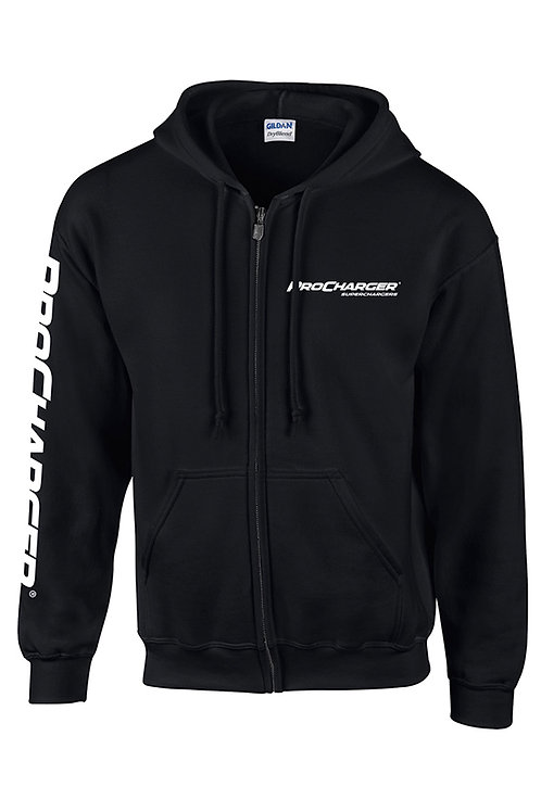 ProCharger Black Shifter Hoodie