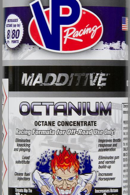 Octanium Qt