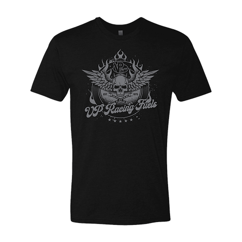 VP Wings and Fire T-Shirt