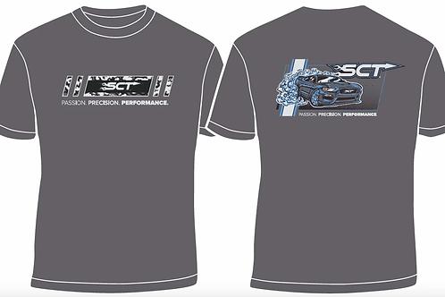 SCT Burnout T-Shirt