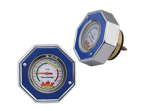 ThermoCap – 16 PSI – Blue