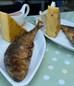 Scrumbia de Dunăre, cel mai sănătos peşte!
