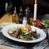 Italienisches Restaurant 12 Apostoli am Pergamonplatz - Italienisches Essen