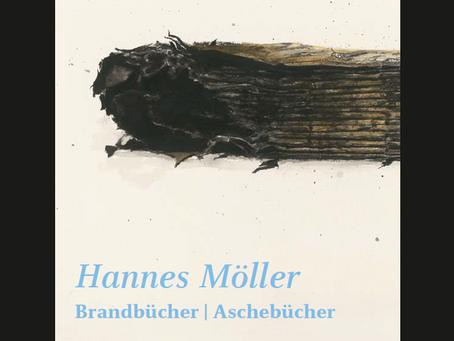 Brandbücher | Aschebücher