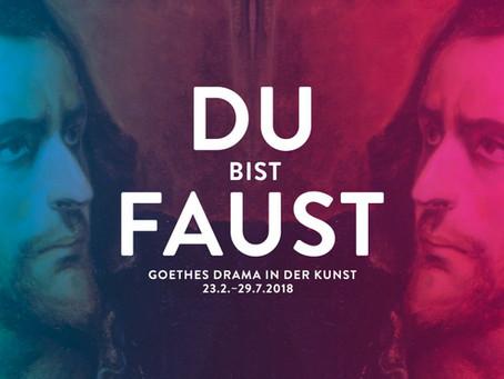 Du bist Faust - in München