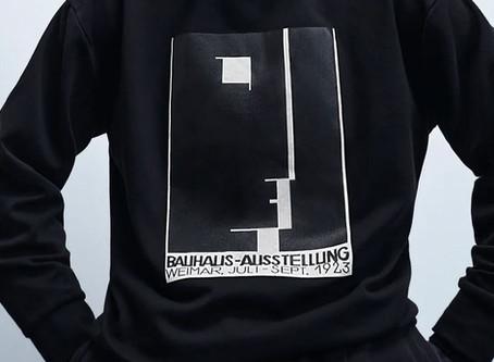 Bauhaus Weimar x ZARA