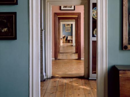 Ein eigenes Goethe-Zimmer