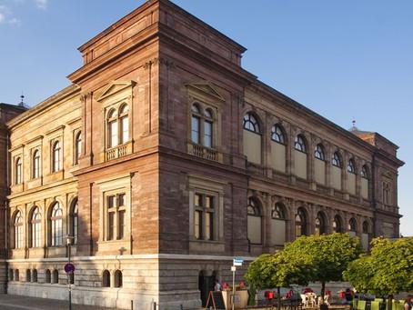 Neues Museum Neues Weimar