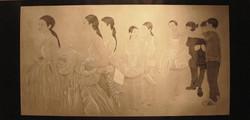 Art Teacher Fourance Wong