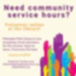 Volunteers Summer 2020 - Made with Poste
