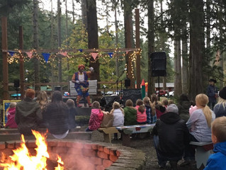 The Camp Hope Festival 2016
