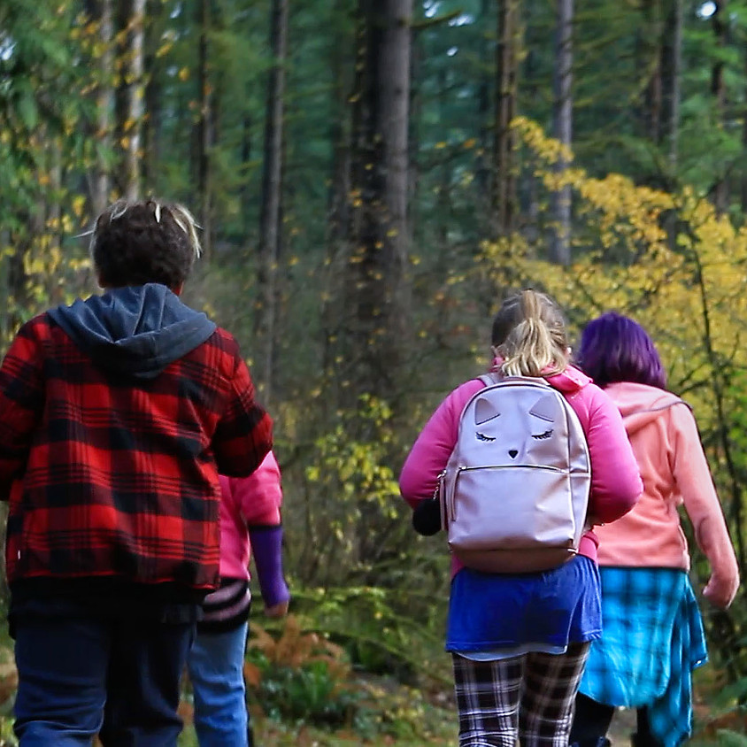 May 11th, 2019 - Outdoor Discovery Day Camp