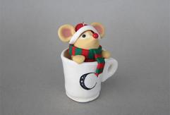 Ornament mouse