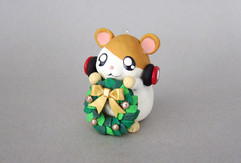 Ornament hamster