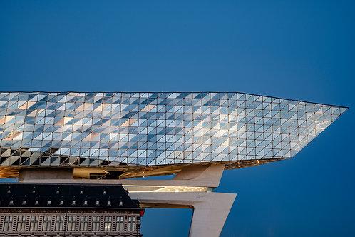 Zaha Hadid Building #7