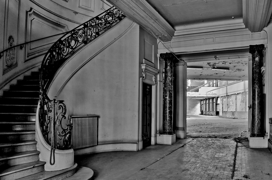 """Stairway"""