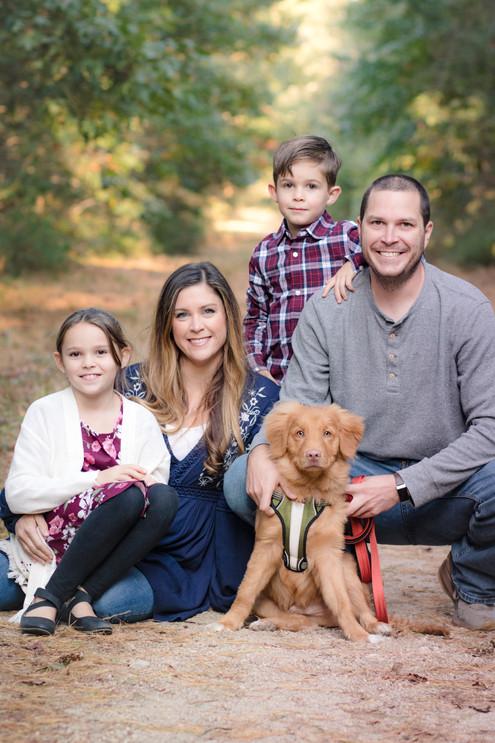 Cape Cod Family Photographer