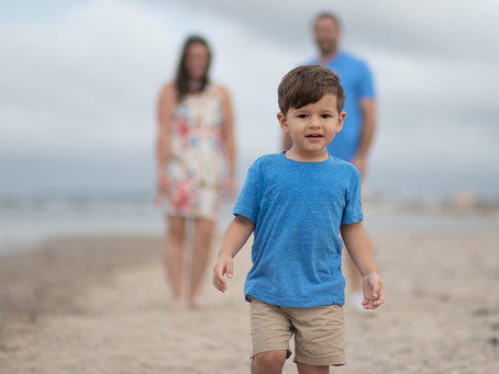 How to Make Photo Sessions with Kids Easier!