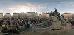 Place royale de Nantes