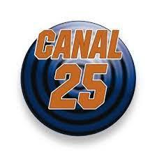 Entrevista Canal 25