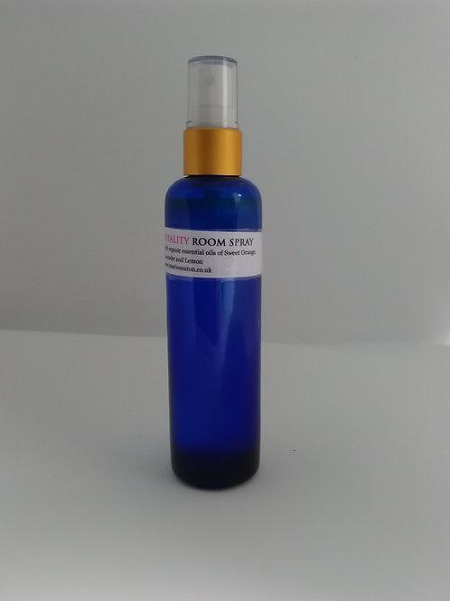 Vitality Room Spray Concentrate