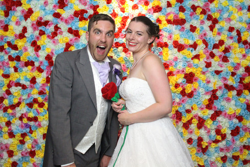 Those Party People Photobooth SussexThose Party People Photobooth Sussex