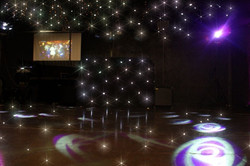 Those Party People Mood Lighting