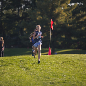 Cross Country 7th Grade DeForest