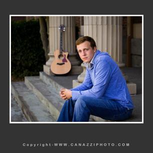 High School Senior Guy with guitar Vancouver Washington_226.jpg