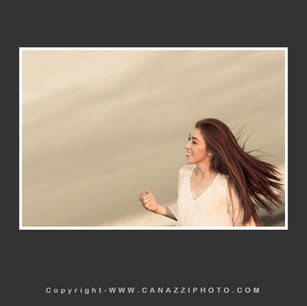 High School Senior Gal in candid moment with hair blowing in wind Vancouver Washington_261.jpg