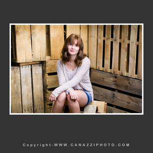 High School Senior Girl sitting on rustic pallets Vancouver Washington_151.jpg