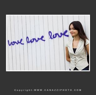 High School Senior Gal next to graffiti in Portland Oregon_317.jpg