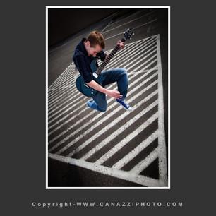 High School Senior Guy jumping with guitar Vancouver Washington_217.jpg